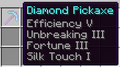 Best Diamond Pickaxe Fortune Silk Touch.png